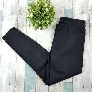 White House Black Market Pants - White House Black Market Black Skimmer Pants 2